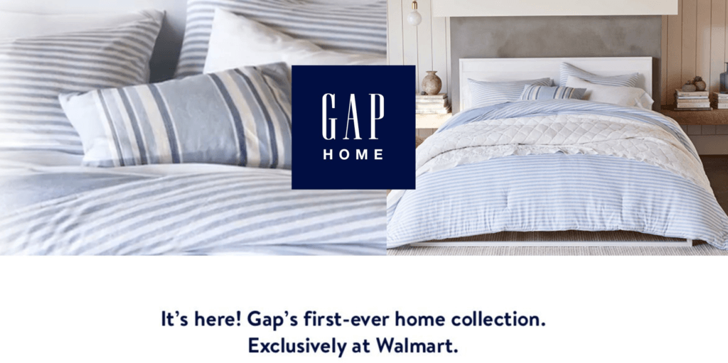 home textile market GAP
