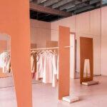 store design evolution COS