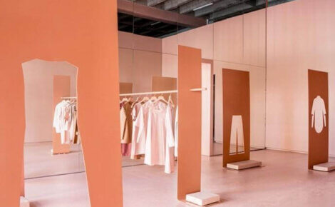 Evolution of Store Design