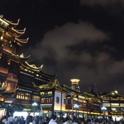 Sunday Shopping in Shanghai (Photo: Heike Blank)