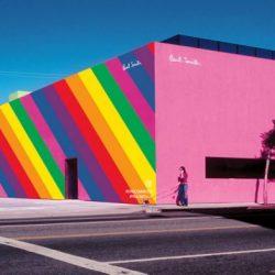 Paul Smith Store Los Angeles