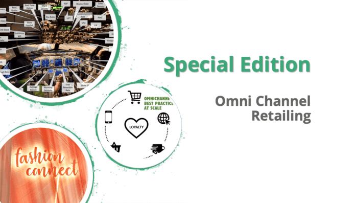 omni channel retailing
