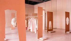 store design covid recovery scenarios
