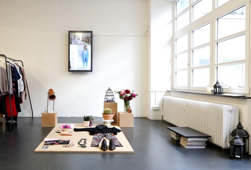 Innovative Retailers, StyleAlbum Duesseldorf