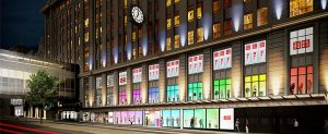<em>Emporium Melbourne, Brand Distribution Australia (Photo: Uniqlo) </em>
