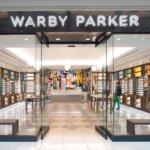 digital brick and mortar warby parker