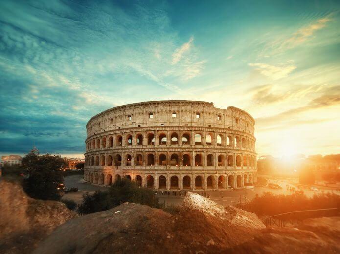 Rome (photo: Willian West)